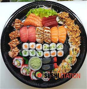 Foto Sushi Station Box (40 st.)